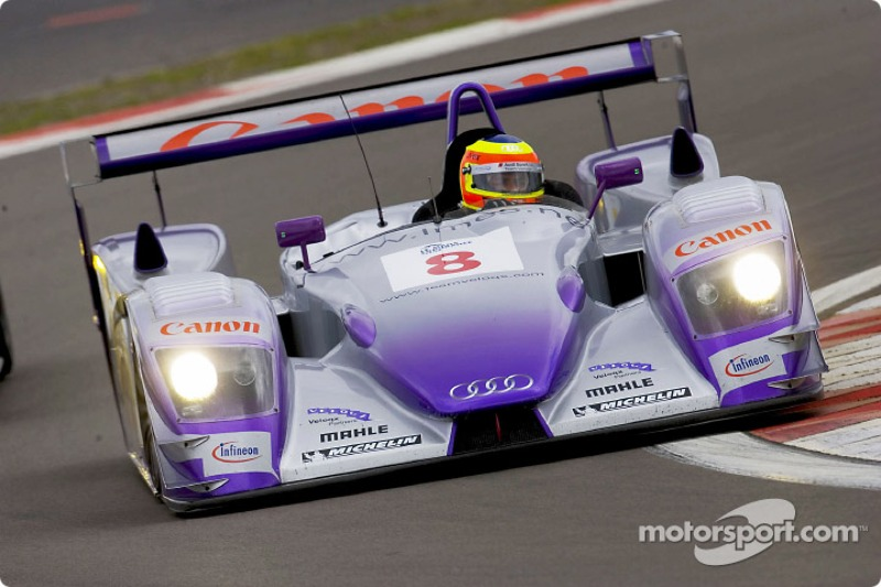 This Week in Racing History (July 1-7)