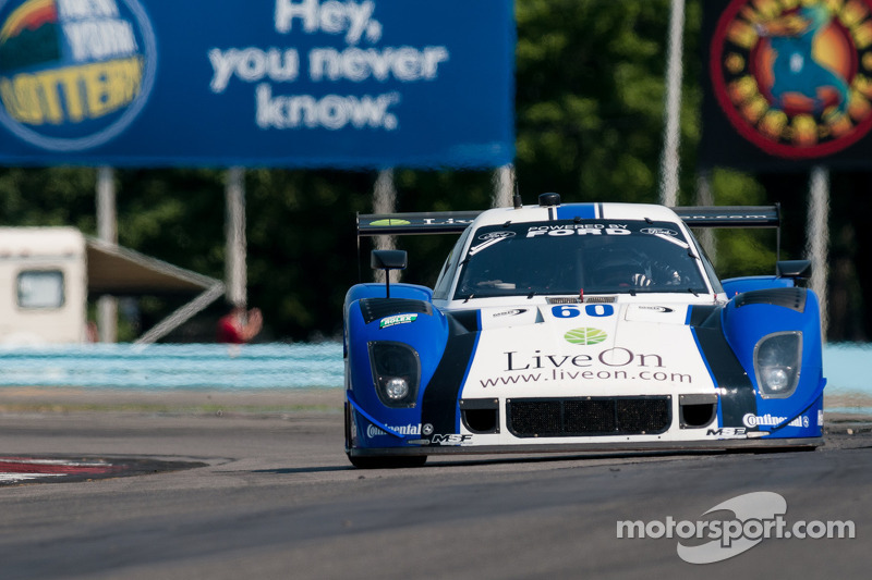 Michael Shank Racing looks for strong run from 8th on the gird at Watkins Glen