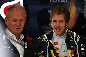 Red Bull, Alonso best so far in 2012 - Marko