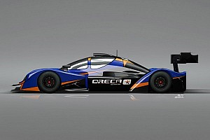 Endurance Breaking news  ORECA launches a new entry-level prototype for customers in 2013