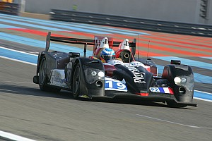 European Le Mans Preview Sébastien Loeb Racing with high ambitions heading into  Donington