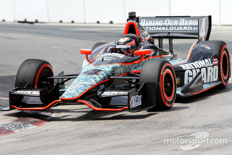 National Guard defends its motorsports sponsorships