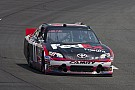 Hamlin says he drove as hard as he could at Loudon, it was just not enough