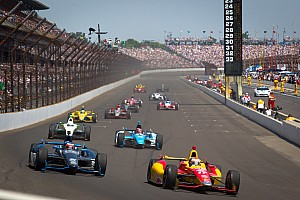 IndyCar Breaking news Saavedra teamswith AFS and Andretti for Sonoma start