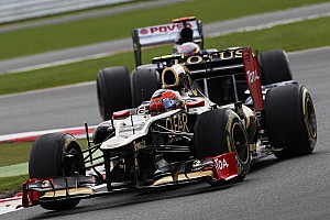 Grosjean, Maldonado the crash-kings of 2012 - report