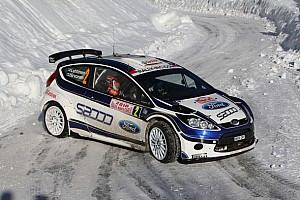 WRC Breaking news Academy champion will get 2013 opportunities with Ford