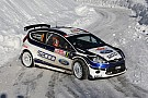 Academy champion will get 2013 opportunities with Ford