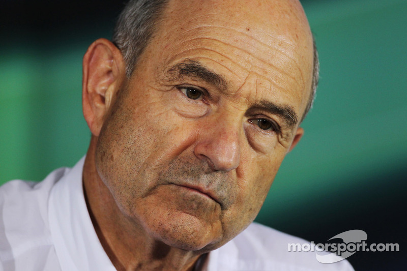 Sauber fuels rumours of VW tie-up