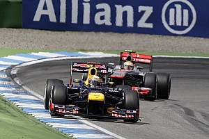 Red Bull saga - track spat or high-stakes politics?
