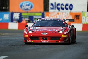 Endurance Preview AF Corse bring four Ferrari to 24 Hours of Spa