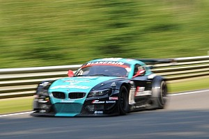 Endurance Qualifying report BMW and McLaren show well ahead of Spa Super Pole