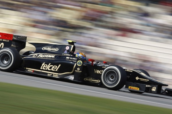 Gutiérrez takes lights to flag Sprint Race victory in Budapest