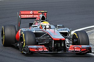 Hamilton completes dominant weekend with Pirelli in Hungarian GP
