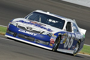 NASCAR Sprint Cup Preview Martin aims for one spot better at second Pocono race