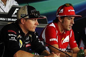 Formula 1 Analysis Domenicali hints Ferrari seeking 'number 2' driver
