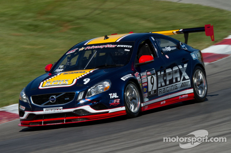 Huge, 55-Car Field On Tap for Cadillac Mid-Ohio Grand Prix Presented by StopTech