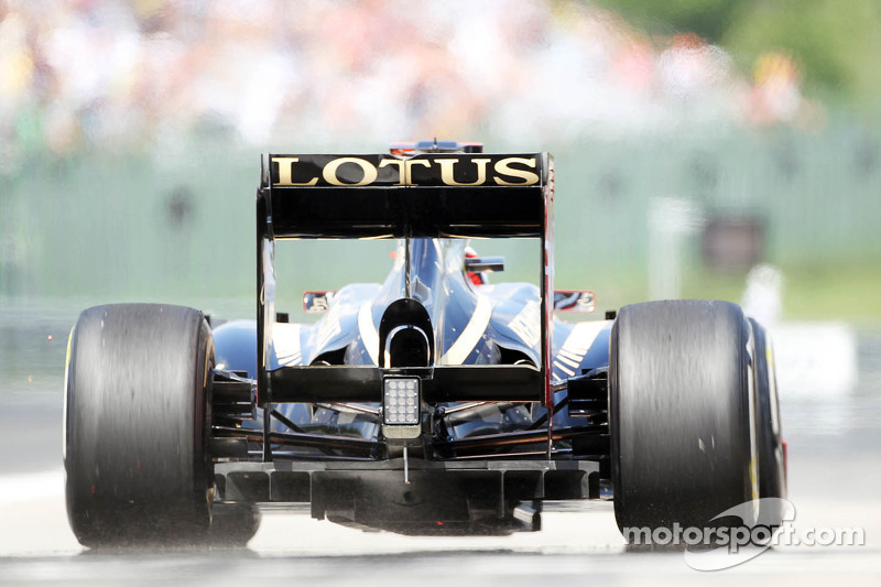 Lotus pushing to debut 'double DRS' at Spa