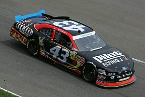 RPM No. 43 Nationwide team penalized after Iowa post-race inspection
