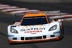 Grand-Am Qualifying report SunTrust Racing speeds to Rolex Series pole at Watkins Glen