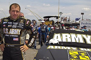 NASCAR Sprint Cup Rumor Newman takes rumor spotlight as silly season kicks into high gear