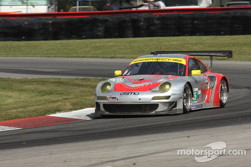 Flying Lizards land in Wisconsin for Road America
