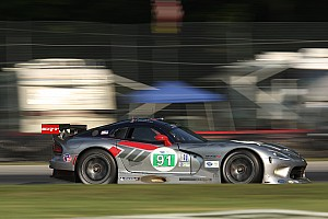 ALMS Preview SRT heads to Road America for second test of the new Vipers