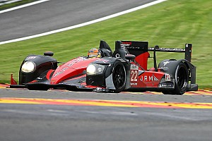 WEC Testing report JRM Racing prepared for Silverstone with Aragon test