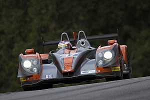 ALMS Qualifying report Conquest Endurance takes P2 class pole at Road America