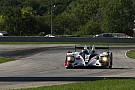 Luhr keeps Muscle Milk on top in warmup at Road America