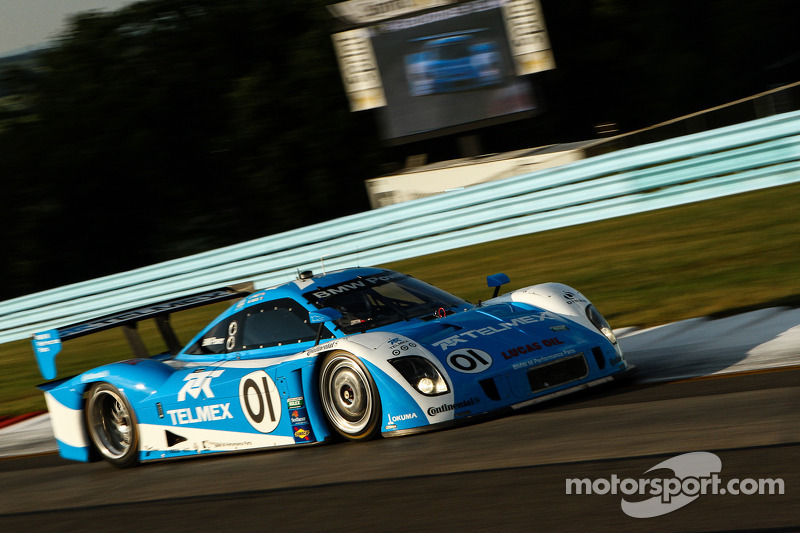 Pruett, Rojas score milestone victory for Chip Ganassi Racing in Montreal 200