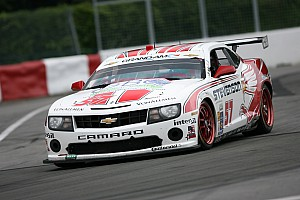 Grand-Am Race report Stevenson Motorsports Camaro GT.R repeats as Montreal GT winner
