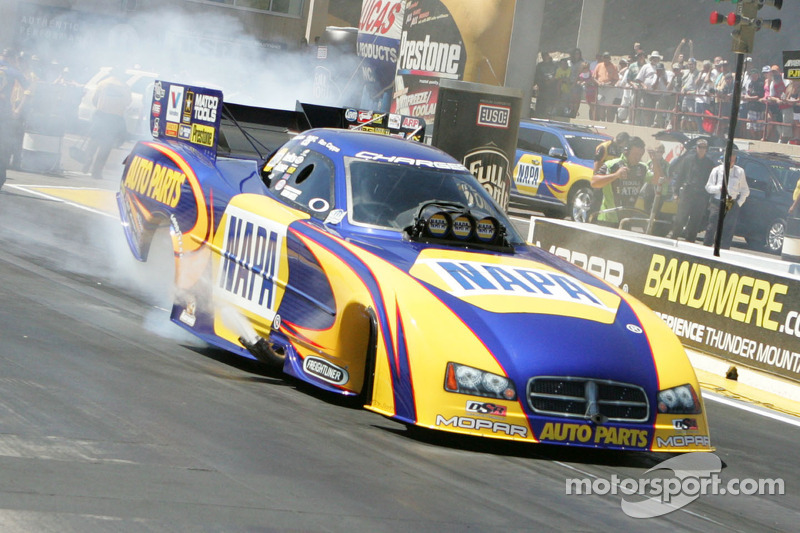 Capps turnaround could happen Sunday at Brainerd