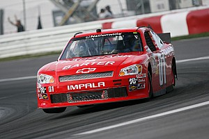 NASCAR XFINITY Race report Mike Wallace takes a top-10 finish to make Montreal a great day for JD Motorsports
