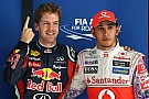 Classic footage of an epic Formula 3 battle between Hamilton & Vettel 2005- video