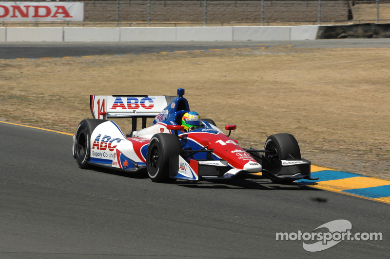 'Groundhog Day' for Conway at Sonoma