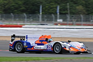 WEC Race report Team ADR-Delta rejoices in victory in Silverstone