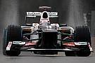 Pirelli wet tyres take centre stage at rainy Spa