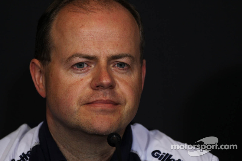 Gillan comments on Williams team Italian GP preformance