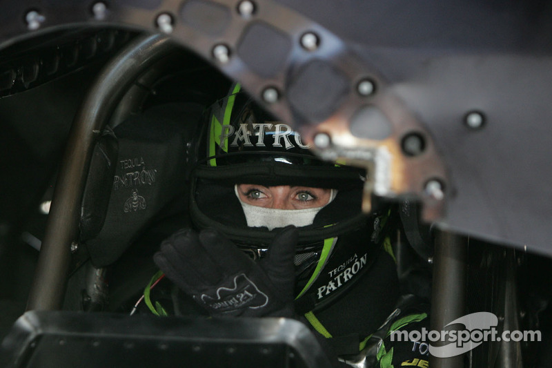 Alexis DeJoria returns to Charlotte for second time this season