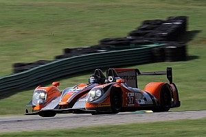 ALMS Race report Rollercoaster Ride for Conquest Endurance at VIR