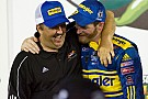 Earnhardt Jr. comments on Tony Eury Jr.'s departure