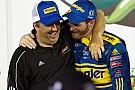 Earnhardt Jr. comments on Tony Eury Jr.'s departure