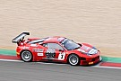 Vilander and Salaquarda triumph at the Ring for Ferrari