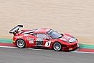 Vilander and Salaquarda triumph at the Ring for Ferrari
