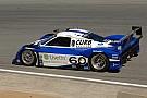 Michael Shank Racing looks to extend Lime Rock Park podium streak
