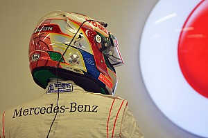 Formula 1 Breaking news Mercedes signs Hamilton, Concorde, Lauda, not Schumacher