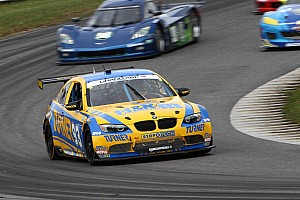 Grand-Am Race report Busy and fun weekend at Lime Rock Park for Marsal to close out 2012