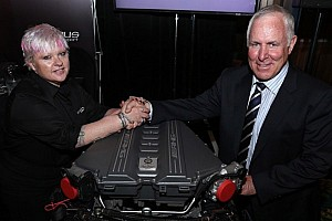Supercars Breaking news Erebus Motorsport on the grid in 2013 with SBR and Mercedes-AMG