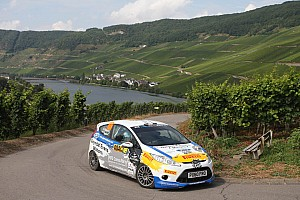 WRC Preview FIA WRC Academy crews ready for the fight in France