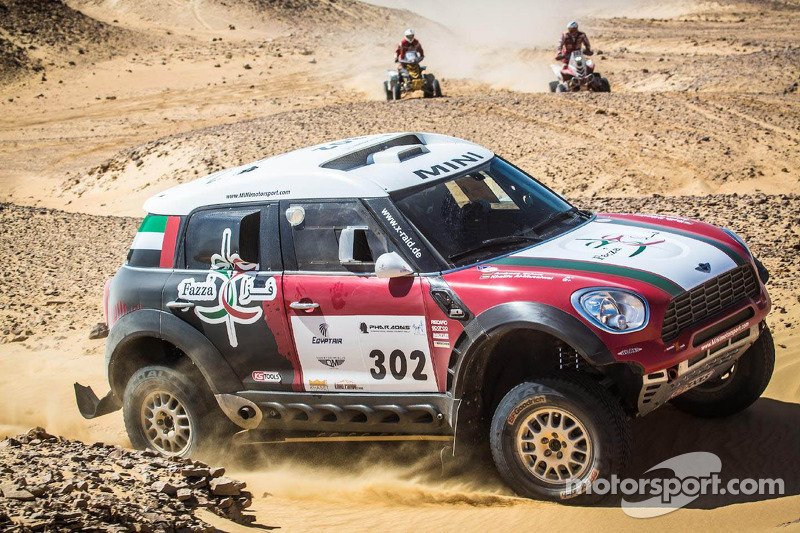 Al-Mutaiwei takes Pharaons win and Cross Country World Cup title